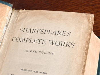 Shakespeare news