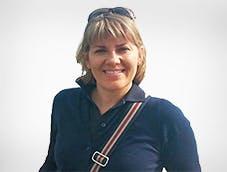 Silvia Gullino