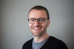 Simon Crisp- MA Media and Cultural Studies graduate
