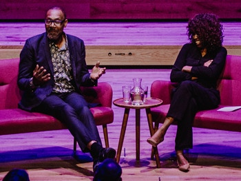 Sir Lenny Henry in Conversation news