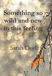 Something so wild and new in this feeling full image