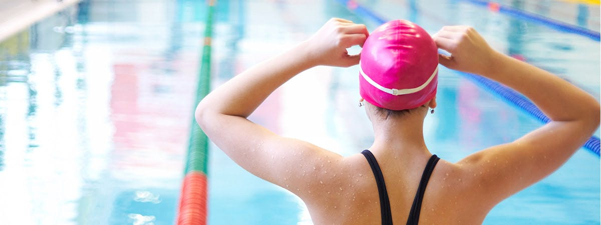 The use of sodium bicarbonate may improve the performance of adolescent swimmers.