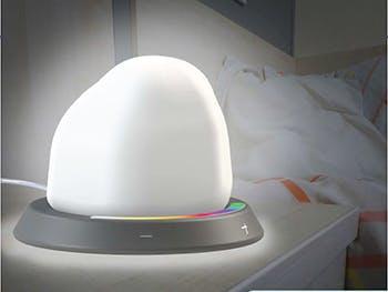 Soft- Philips Lighting project 2019- Charlotte Suer