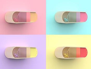 Sophie Hickman's Alegra Design