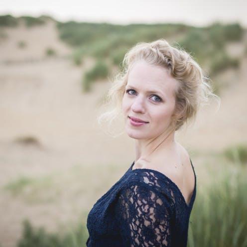 Sophie Pullen