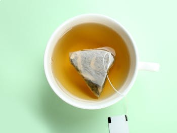 Image of a cup of tea