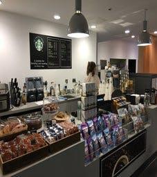Starbucks 09/04/18