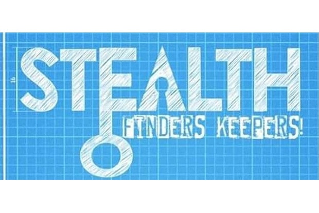 Stealth - Finders Keepers event image