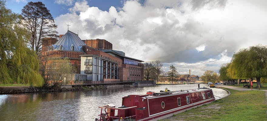 best days out from Birmingham stratford