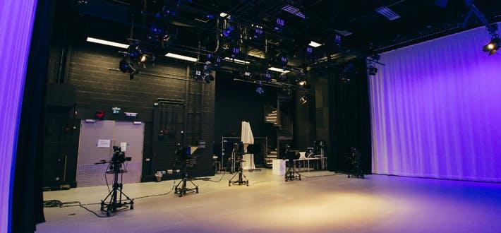 Curzon Street Studios - Studio A