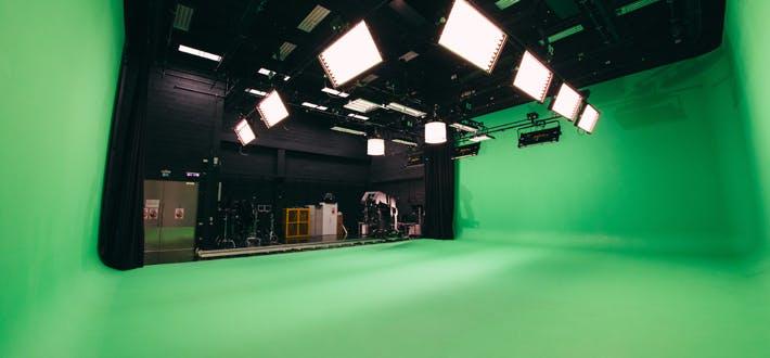 Curzon Street Studios - Studio B