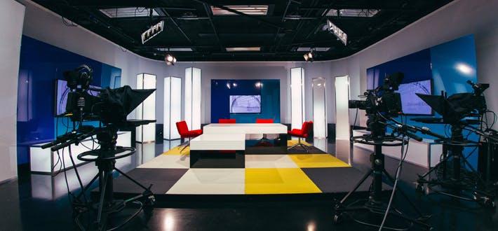 Curzon Street Studios - Studio D