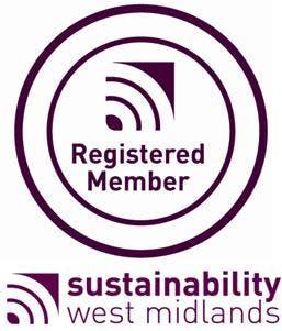 Sustainability West Midlands logo