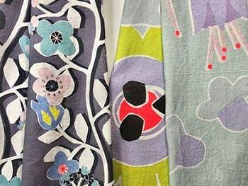 Tasha Warren fabrics