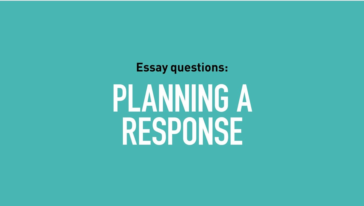 Revision lesson plan for teachers - Exams and Revision | Birmingham ...