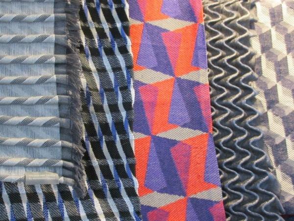textile weave designs