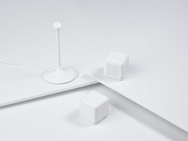 Thom Hughes- Portable USB Light Cube