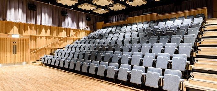 Recital Hall Tom Bird 27