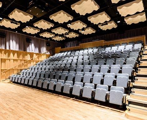 Recital Hall Index Image