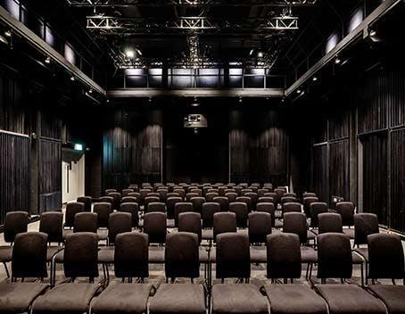 Film Screenings hire