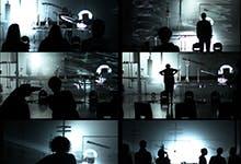 The Contraption - Karolina Bielskyte - Performative Design - Performance