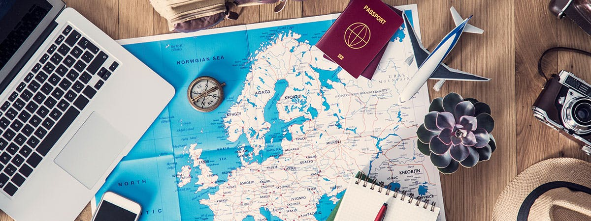 Travel Scholarship