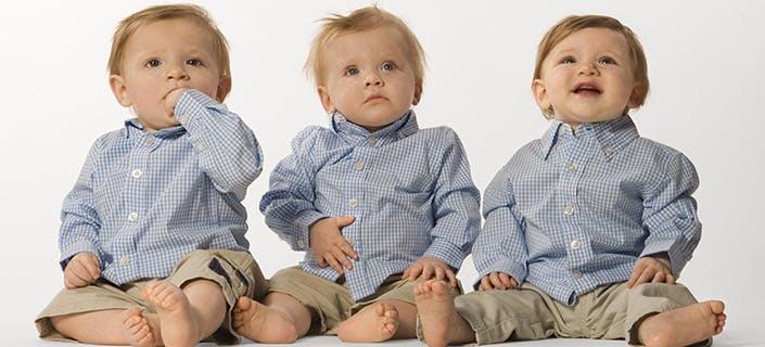 triplets 2