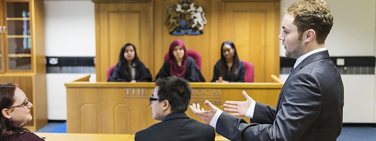 Case Study Environmental Law