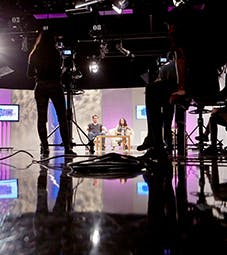 电视演播室-为什么选择我们