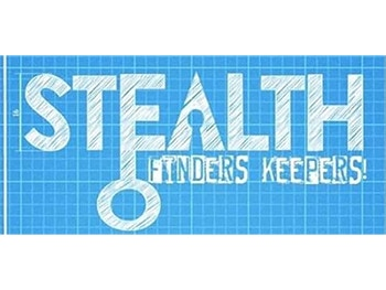 Stealth - Finders Keepers news image