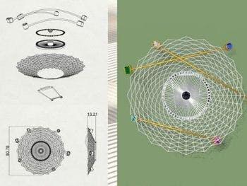 Coco Liang New Designers Award