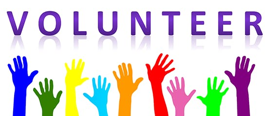 Volunteer CTA