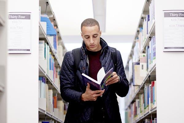Webinar - is university hard?