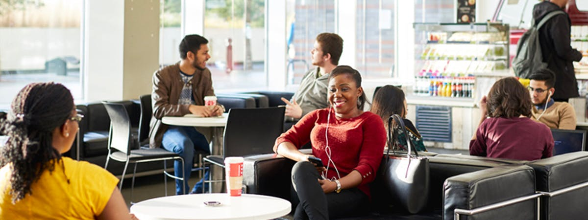 Why choose us to study a postgraduate degree?