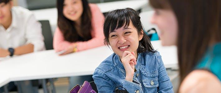 Why study at BIFCA?