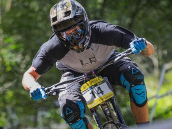 Will Weston Downhill MTB