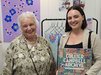 Tasha Warren New Designers Award