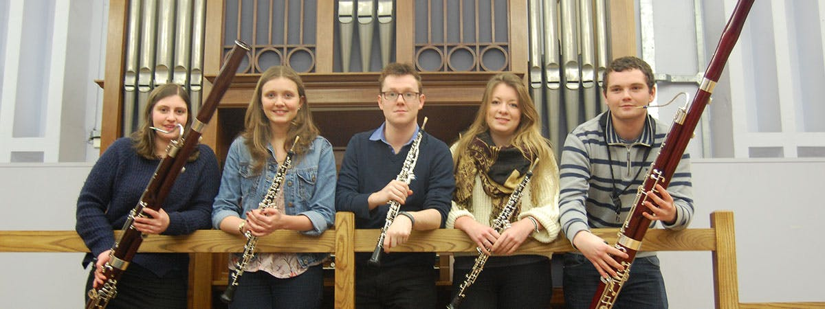 Woodwind primary blog