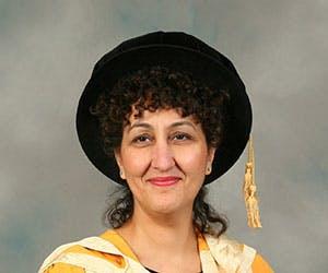Yana Richens - Grad
