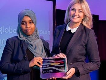 Sagal Abdirahman Jama Qodah Young Innovator Prize