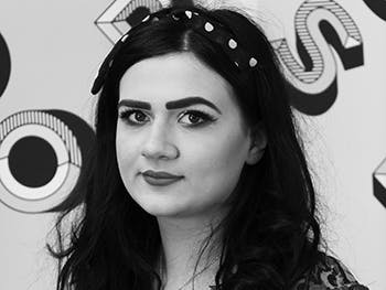 Zahra Aliyah profile- SWOP SHOP- 2018