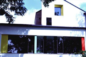 Zero-carbon retrofit housing